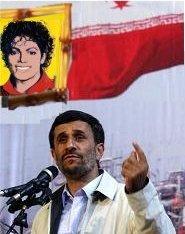 michael-jackson-ahmadinejad-iran