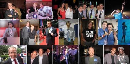 Convention Pics