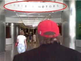 General Motors Moore