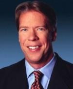 Major Garrett Headshot from Fox News