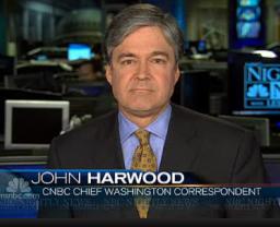john harwood