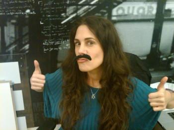 Sweet Movember