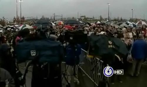 Palin Crowd