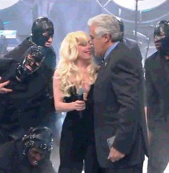 Gaga Leno