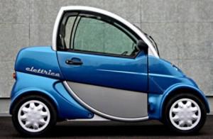 Elettrica_electric_Car_lithium_ion