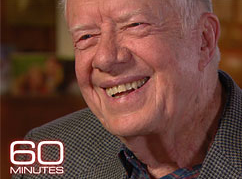 Jimmy Carter 60 Minutes