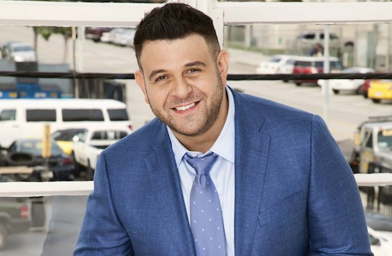 adam richman interview may 2013