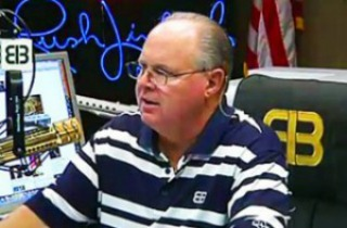 Rush Limbaugh (1)