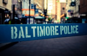 baltimore police department corruption on twitter