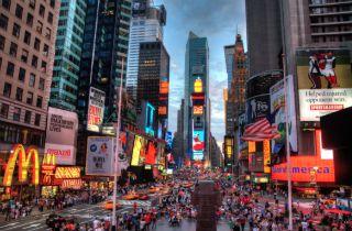 PicMonkey Collage - Times Square