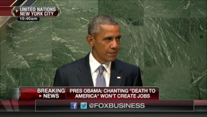 obama death to america does not create jobs