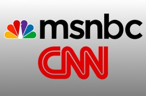 Escalating MSNBC, CNN Town Hall Programming War Is One Neither ...