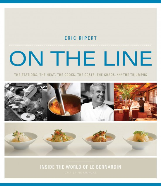 eric ripert cookbook