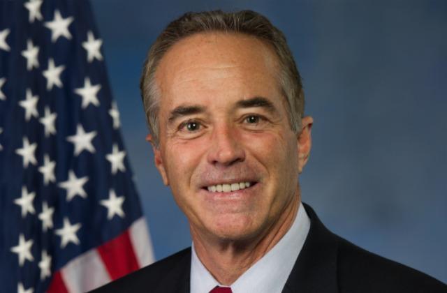 Former Rep. Chris Collins