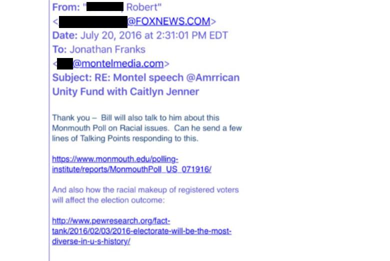 Redacted Email 2