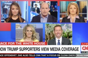 brian stelter trump supporters