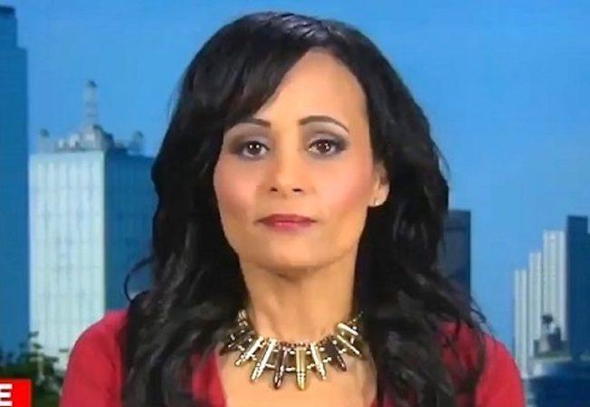katrina-pierson-bullet-necklace-cnn