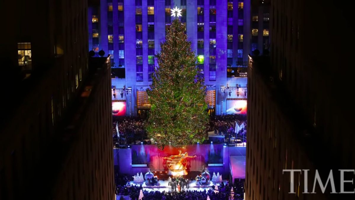 how to watch rockefeller center christmas tree lighting how to watch rockefeller center