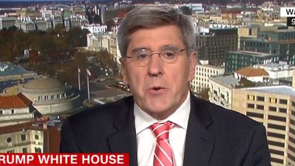 Trump Economic Council Advisor Stephen Moore