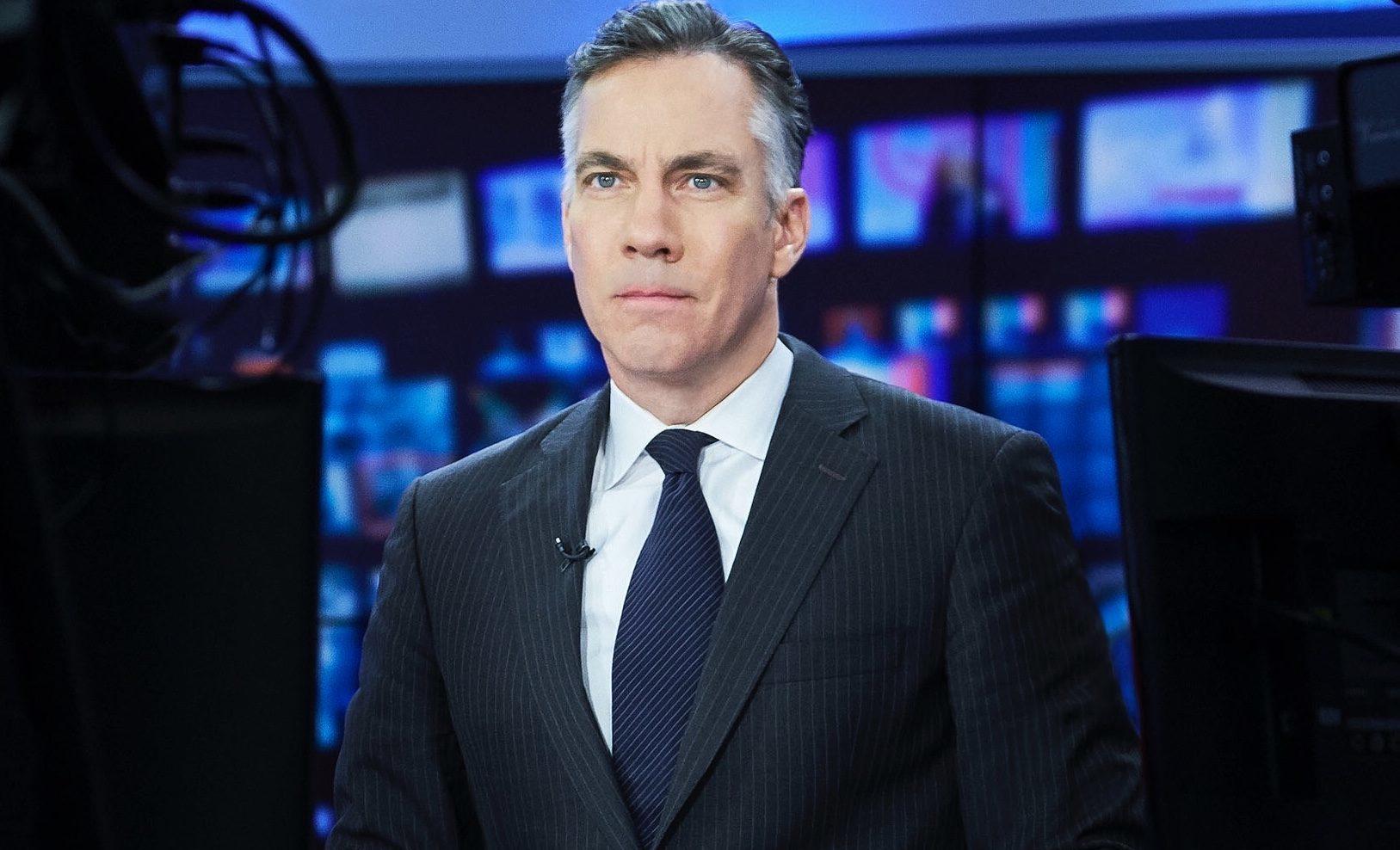 Mediaite Q&A With CNN's Jim Sciutto