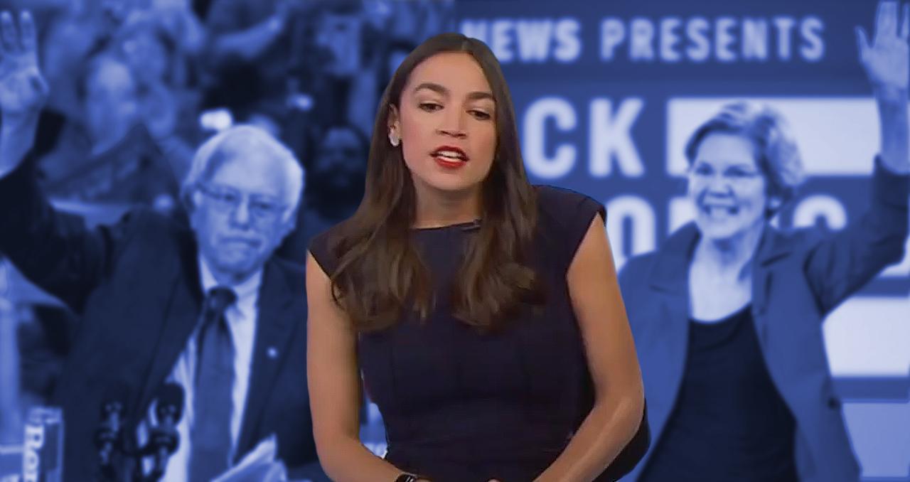 Meghan McCain slams Bernie Sanders's supporters