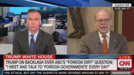 Steve Cohen: 'We Will See Blood on Our Hands'