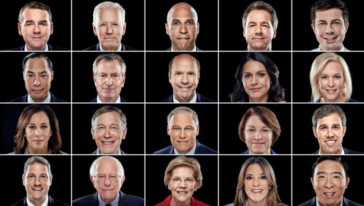 What Time are the CNN Democratic Debates?