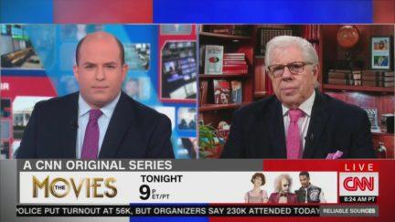 Carl Bernstein Criticizes Mueller Report Coverage