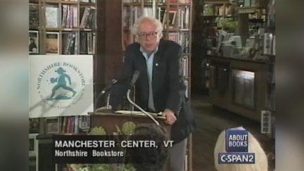 Bernie Sanders Campaign Defends Use of N-Word in 1997 Book
