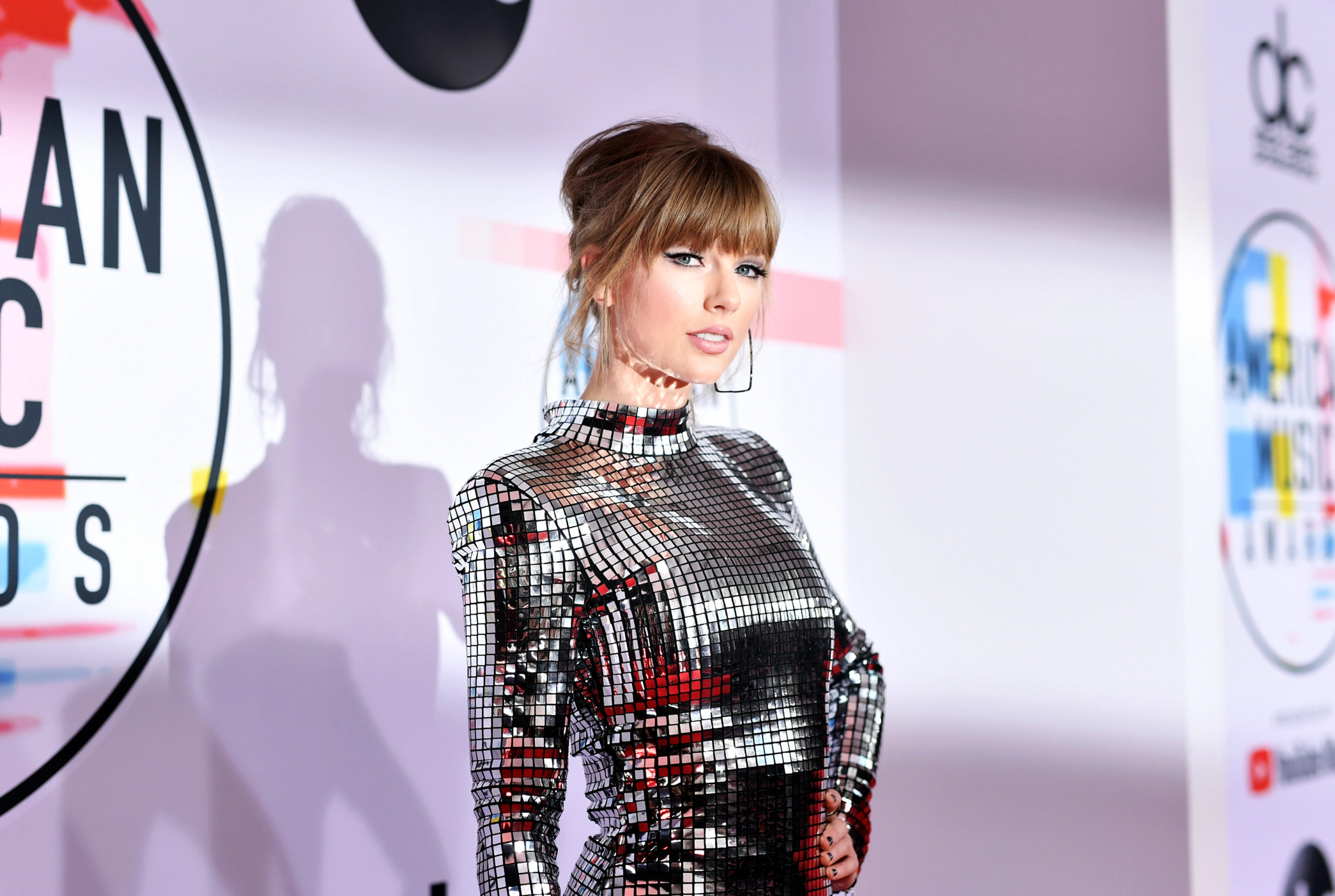 Taylor Swift will release surprise album 'Folklore' Friday