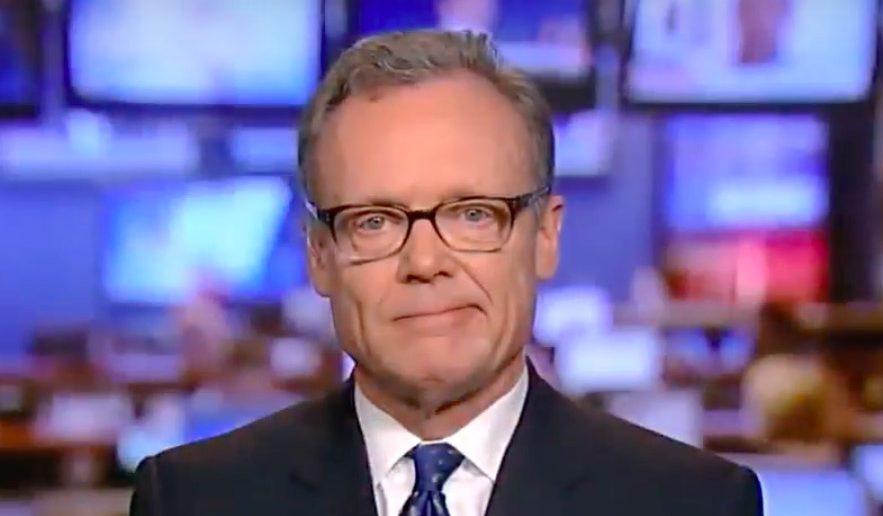 Hugo Gurdon of the Washington Examiner