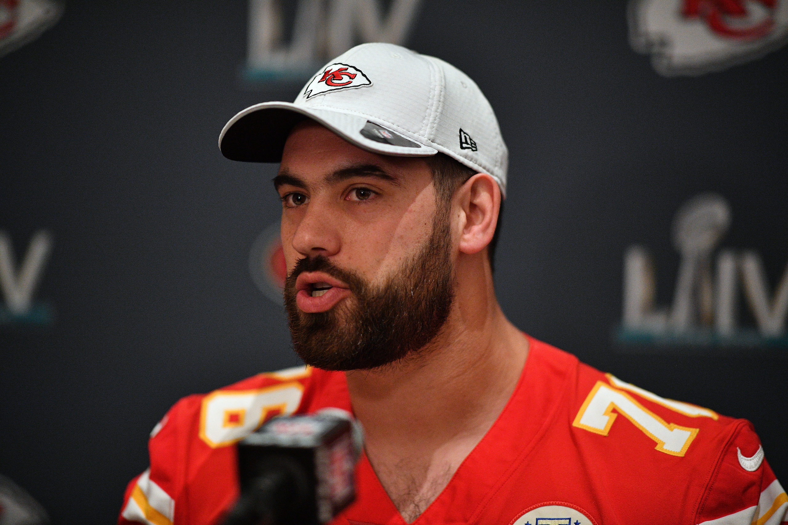 Laurent Duvernay-Tardif going to work on coronavirus front lines