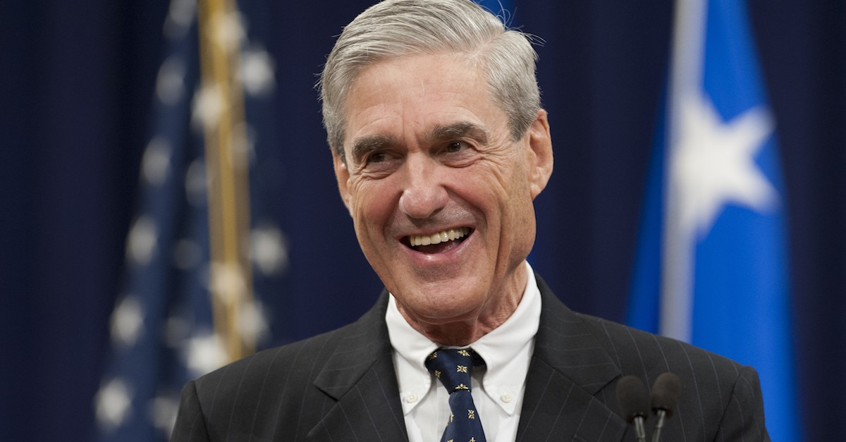 Mueller team 'accidentally wiped more than 15 phones'