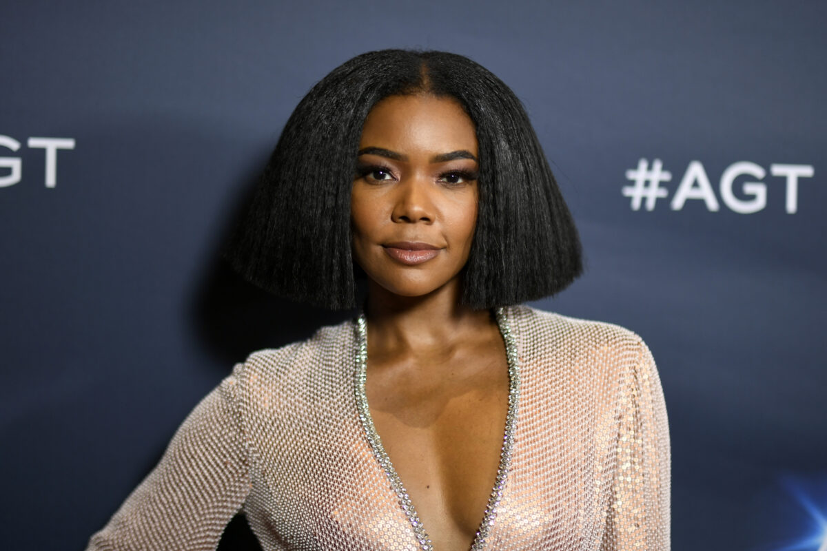 NBC Denies That Gabrielle Union Was Threatened By Exec Paul Telegdy