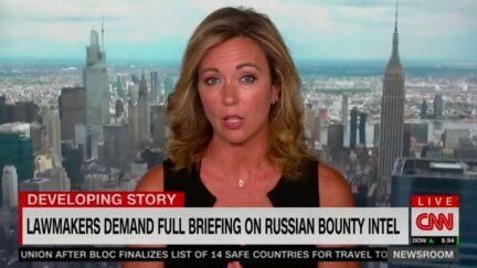 CNN Newsroom Tops Daytime Ratings in the Demo