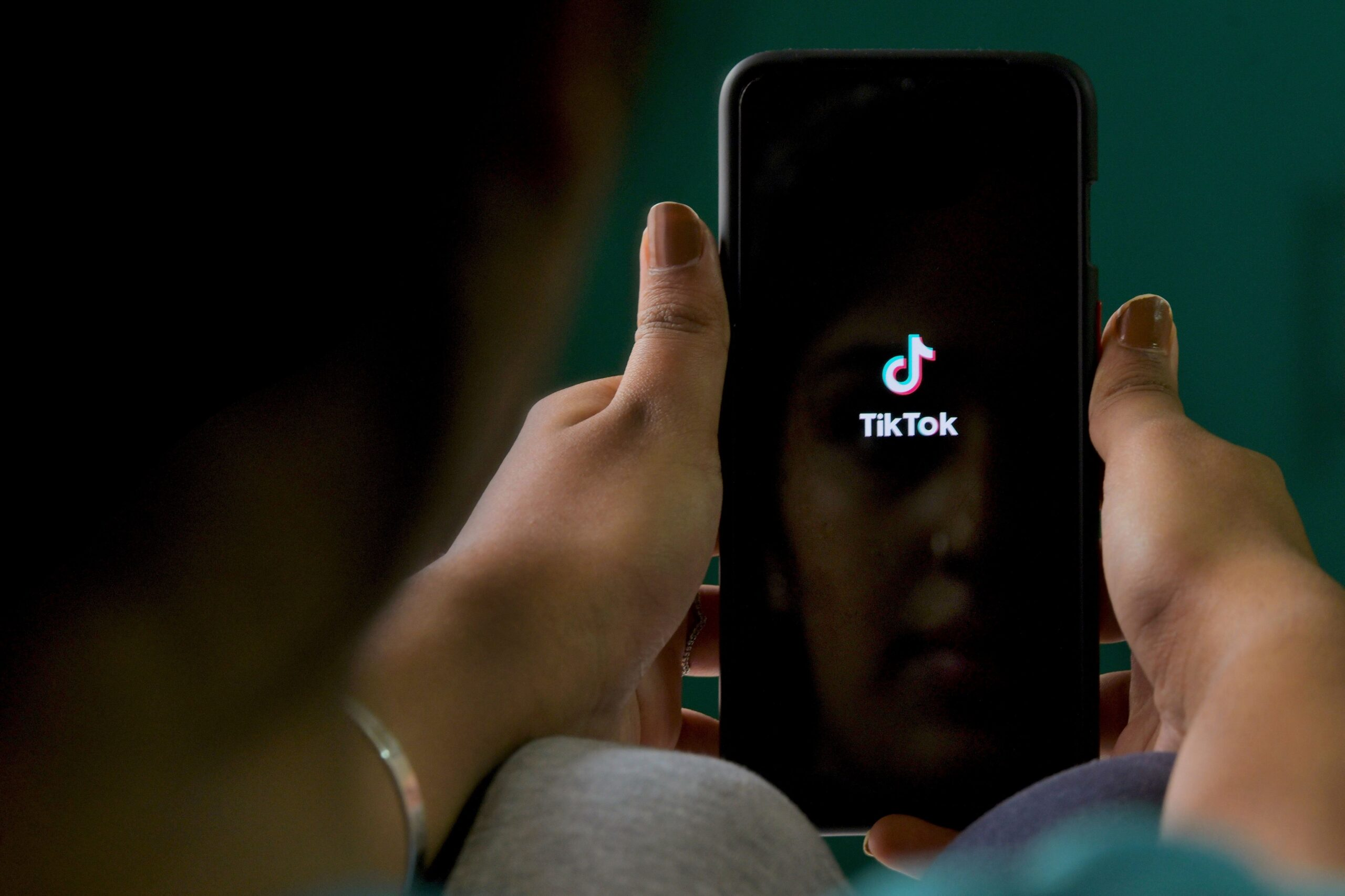 Americans Will Be Banned From Downloading National Security 'Threat' TikTok From Sunday
