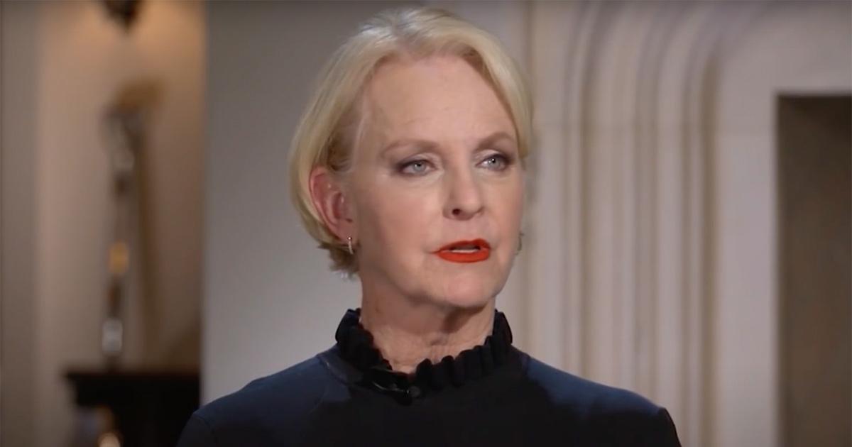 Joe Biden Announces Cindy McCain Is Endorsing Him