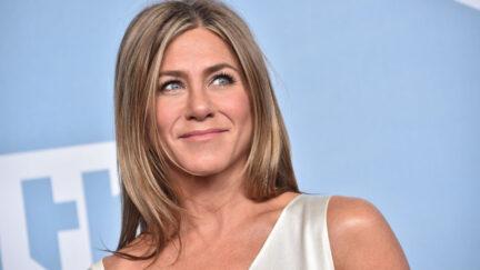 Jennifer Aniston Quitting Hollywood