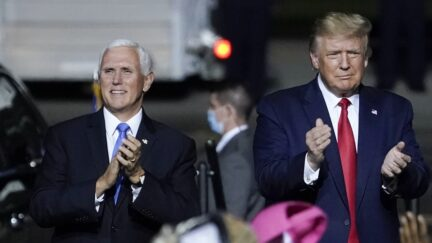 Trump Lawyer Wrote Memo With Plan for Pence to Swing Election