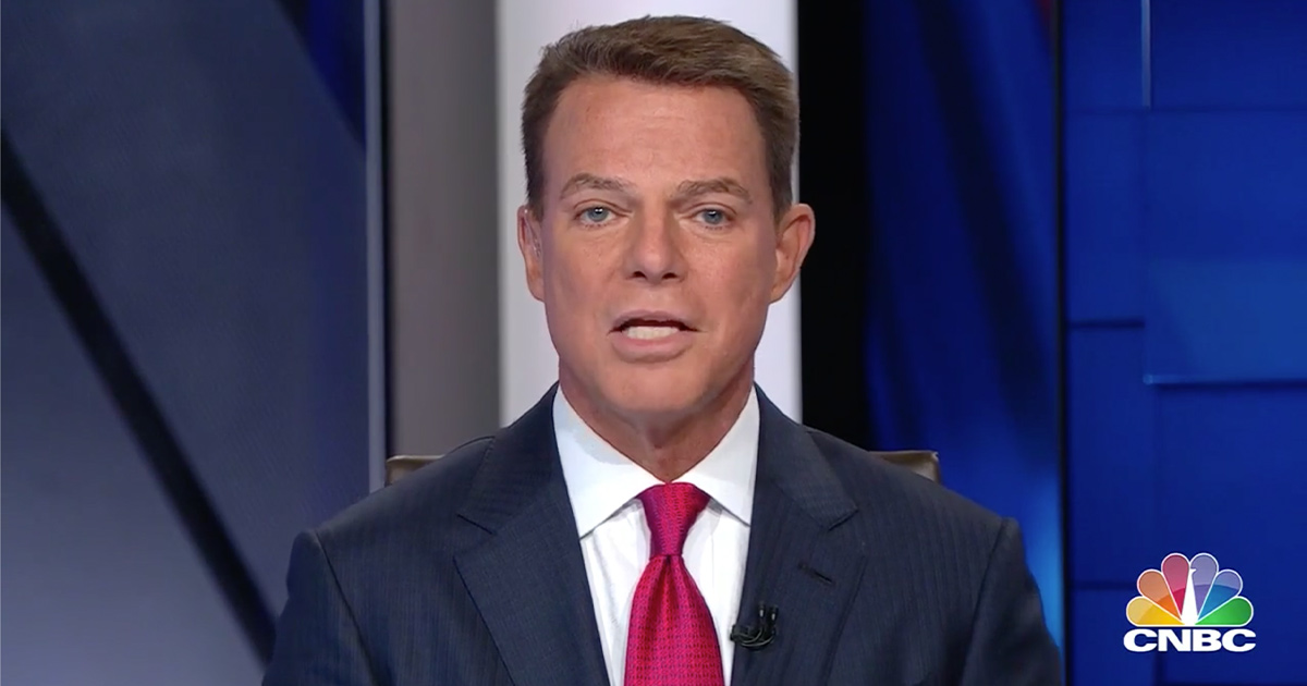 Shepard Smith's CNBC Show Bombs in Ratings, Placing Last in Cable News and Behind Fox Business Repeats
