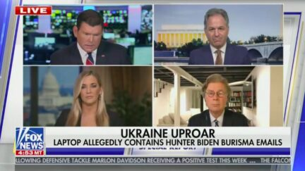 Bret Baier Calls Out 'Sketchy' Sourcing of Alleged Hunter Biden Emails