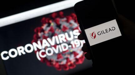 Gilead Sciences Remdesivir