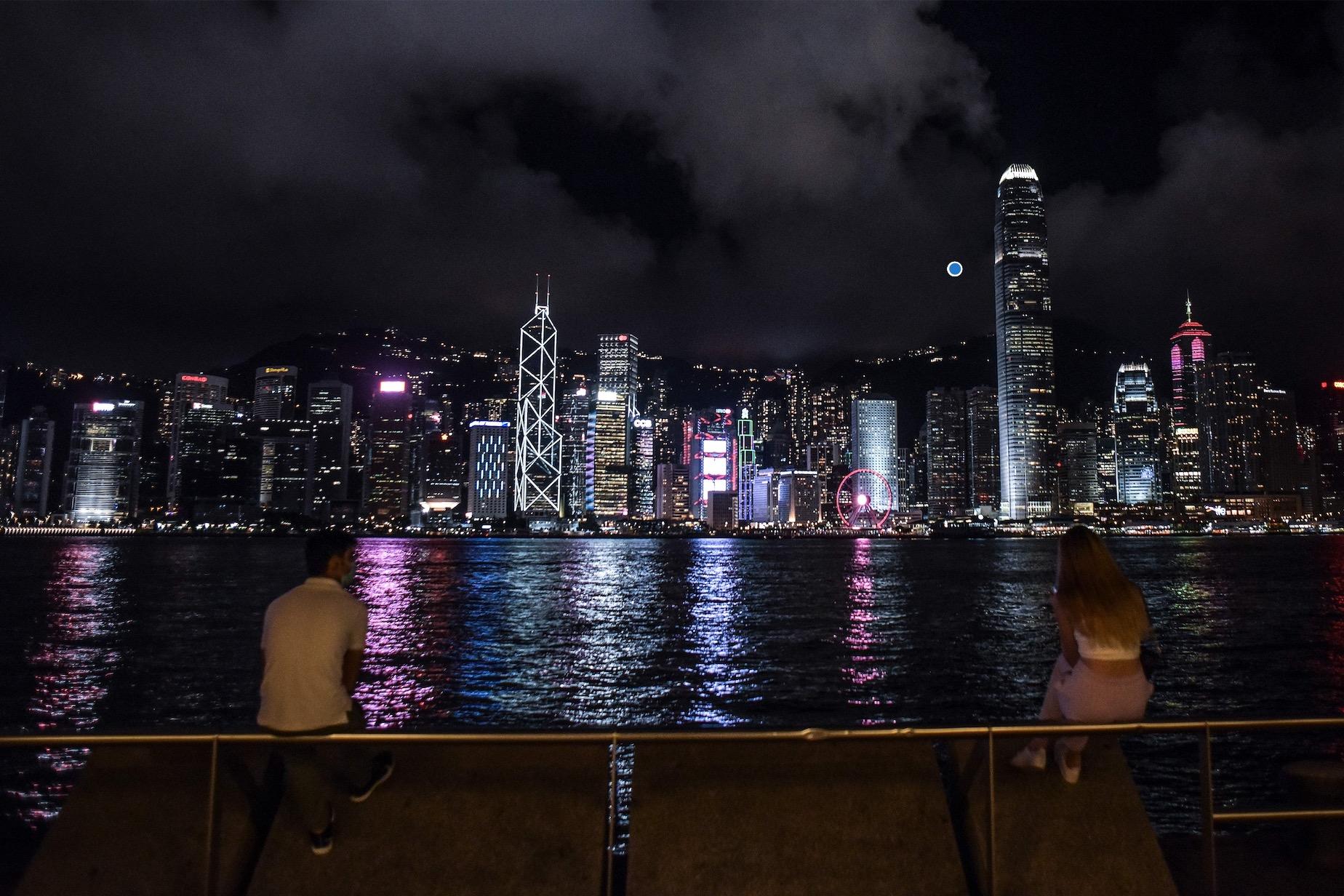 Hong Kong Richard Brooks/Getty Images