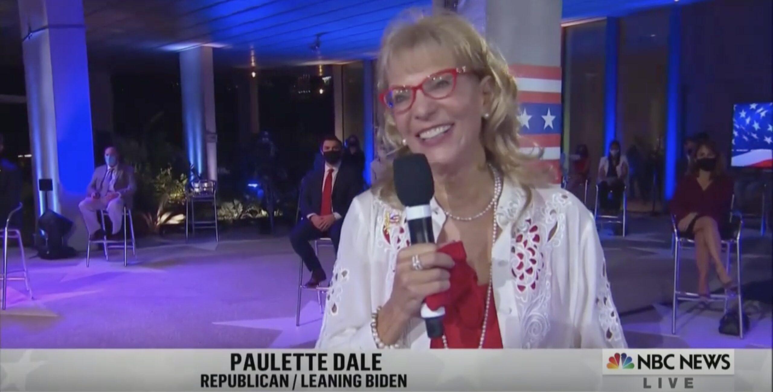 Paulette Dale