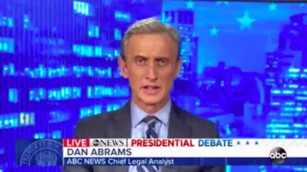 Dan Abrams Dismisses Hunter Biden Laptop Allegations