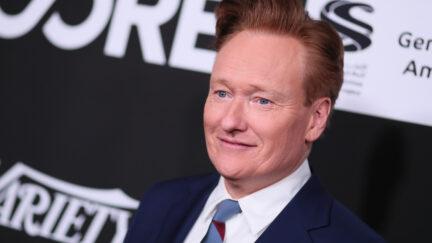 Conan O'Brien HBO Max