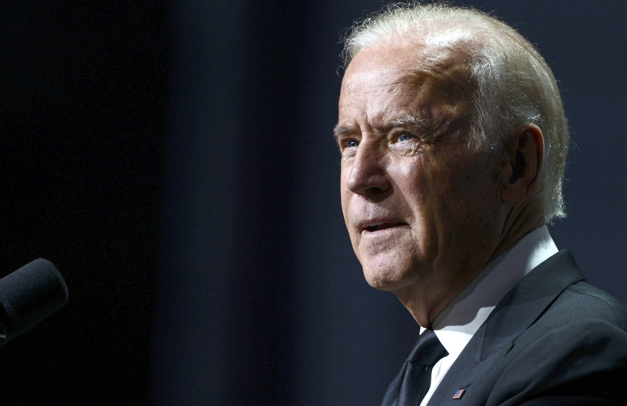 BREAKING: Joe Biden Elected 46th President of the United States, Decision Desk HQ Projects