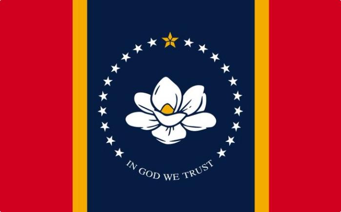 Former Nashville resident designs new MS  state flag