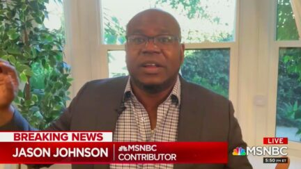 Jason Johnson Warns of Wave of MAGA-Fueled Violence After Trump Leaves White House
