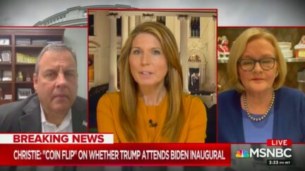 Nicolle Wallace Calls Out Chris Christie's Belated Criticism with Trump as Political Move